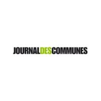 Journal des Communes logo