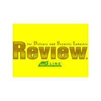 Review Magazine logo
