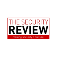 The Security Review logo