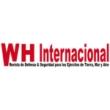 WH Internacional logo