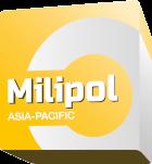 Milipol Asia-Pacific logo