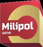 Milipol Qatar logo